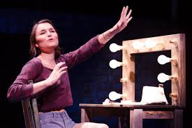 the theatre loving fairy the last five years but obviously given how demanding the roles are the actors need to carry the entire show forward and in this production they both succeed perfectly