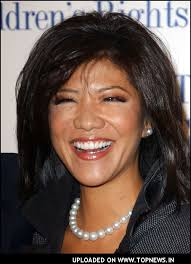 Photos ; Meet  Julie Chen The woman that had plastic surgery to make her  eyes 'bigger'