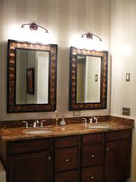 wood bathroom mirror digihome weathered: wooden framed mirrors for bathroom digihome