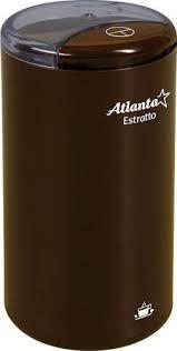 Отзывы на <b>Кофемолка Atlanta ATH-3391</b>, <b>Brown</b> от покупателей ...