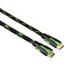 Купить <b>Кабель Hama HighQuality</b> HDMI(51777) (для: Xbox 360) в ...