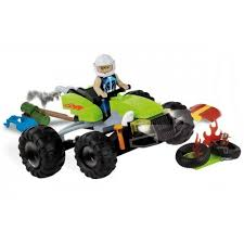 <b>Конструктор ATV Competition</b> - <b>COBI</b>-20059|купить на BANGTOYS ...