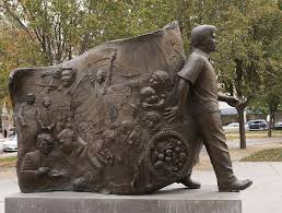 luis le atilde sup n and the formation of a new latino political spirituality cesar chavez sculpture 1024x775