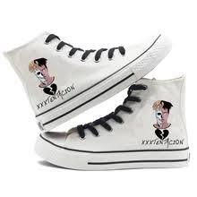 Women's Vulcanized shoes <b>NARUTO Canvas Shoes</b> Sneakers ...