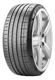 Купить шины Pirelli P-<b>Zero</b> Sports <b>Car</b> 235/45ZR18 94Y (2502100 ...