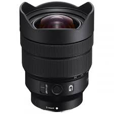 <b>Sony E Mount</b> FE <b>12</b>-<b>24mm f4</b> G Zoom | Ted's Cameras