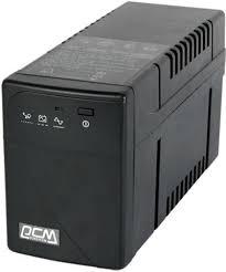 Характеристики Powercom BNT-800AP USB