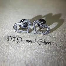 BAMOER 2018 HOT SELL Silver Color 4 Color Stones <b>Heart</b> Shape ...