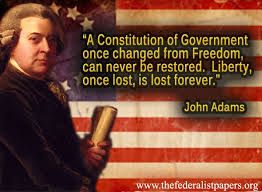 John Adams's quotes, famous and not much - QuotationOf . COM via Relatably.com