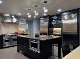 awesome contemporary kitchen lights on kitchen with contemporary lighting 3 awesome modern kitchen lighting