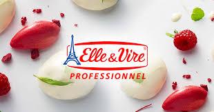 <b>La Maison de la</b> Crème - Elle & Vire Professionnel