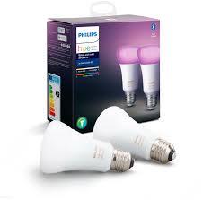 Купить умные <b>светодиодные лампы Philips</b> Hue White and Color ...