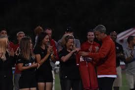 <b>Men's</b> soccer honors <b>memory of</b> George Tarantini | Sports ...