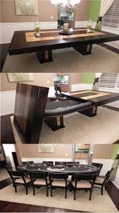 kitchen room pull table: epic poker table dining table this is happening in my next home