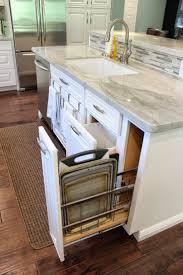 x island kitchen sink