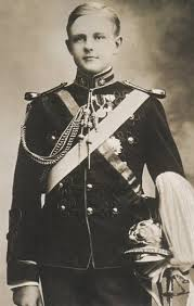 Luís Filipe, Prince Royal of Portugal