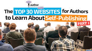 part the top websites for authors to learn about self are you the kind of person who doesn t want to miss anything in the realm of self publishing if so then the best way to stay ahead of the game is to