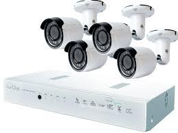 <b>Комплект Видеонаблюдения AHD</b> Контроль 8+4 1MPX