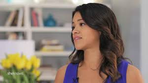 girl crush why gina rodriguez is the role model i want for my gina rodriguez the it girl everyone will talk about in 2015 and