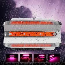 30w/<b>50w</b>/80w full spetrum led floodlight waterproof <b>cob led grow</b> ...