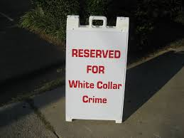 research paper on white collar crime in  research paper on white collar crime in