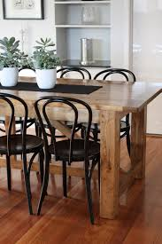 custom made dining table bentwood chairs 13 jpg black bentwood chairs