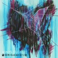 <b>Vinyl Theatre</b> : <b>Origami</b> - Record Shop Äx