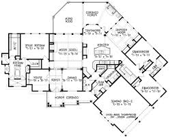 Best vacation cottage house plansRanch style vacation home plans