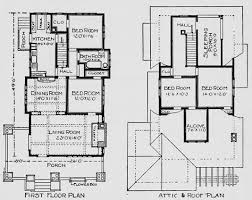 Craftsman Bungalow floor plan   Favorite Places  amp  Spaces    Small House Plans original craftsman style   no modifications   floor plans