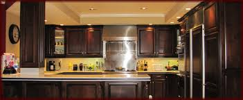 How Reface Kitchen Cabinets How To Reface Kitchen Cabinets With Paint Kwasare Decoration