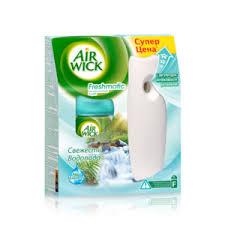 <b>Освежитель воздуха</b> автоматический <b>AirWick Freshmatic</b> ...