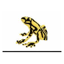 <b>Мягкая игрушка HANSA</b> 6039 Яркая ложная жаба 25 см — купить ...