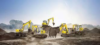Wacker Neuson – maszyny budowlane, sprzęt budowlany i usługi ...