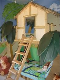 awesome kids bedrooms tropical themed dump a day awesome kids beds awesome