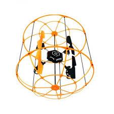 HM1306 <b>Радиоуправляемый квадрокоптер SkyWalker</b> 2.4GHz.