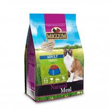 <b>Meglium adult cat</b> сухой корм для привередливых взрослых кошек ...