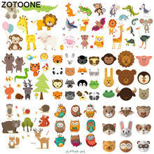 Online Shop <b>ZOTOONE</b> 1PCS Cartoon Car Iron on <b>Patches</b> for ...