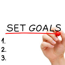 How <b>Goals Set</b> You Up For Success By Making Y