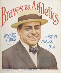 1914 World Series Official Program - 1914_World_Series_ProgramHD