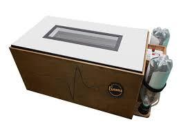 Купить <b>инкубатор БЛИЦ Байкал</b> цифровой, 72 яйца, автомат ...