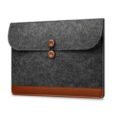 11,13,15,<b>17 inch</b> Wool Felt Hand Hold Inner Notebook Laptop ...