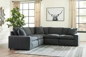 Savesto <b>5 Piece Modular</b> Sectional - Ashley HomeStore - Canada