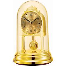 Кварцевые <b>настольные часы Rhythm 4RP777WR18</b> купить в ...