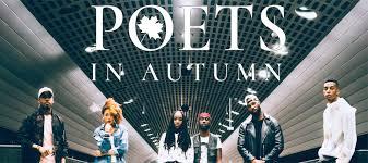 <b>NEW</b> ORLEANS, LA - Poets in <b>Autumn 2019</b> — Kingdom Tickets