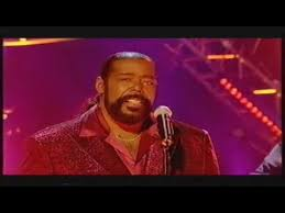 <b>BARRY WHITE CAN'T</b> GET ENOUGH OF YOUR LOVE - YouTube