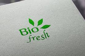 bio fresh identity design on behance self initiative project based on a project from the second year of my studies on graphic design the brand identity of bio fresh a shop for biological and