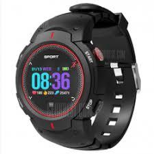 DT <b>No</b>.<b>1 F13</b> - <b>умные часы</b> со стандартом IP68