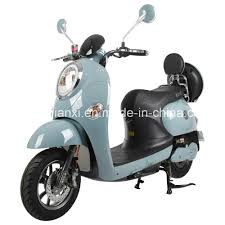 China <b>New Design Electric</b> Motorcycle Scooter - China Electric Bike ...