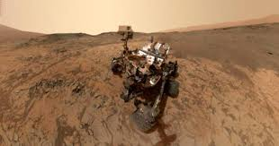 NASA rover detects high amounts of methane on Mars, which could ...