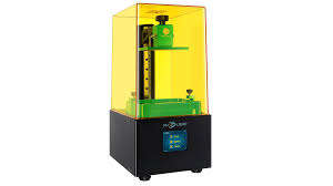 <b>Anycubic Photon Zero</b> 3D Printer Review - GeekDad